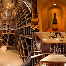 Click here to view more custom wine cellars Miami on Houzz.