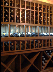 Looking for metal wine racks instead? Click here!