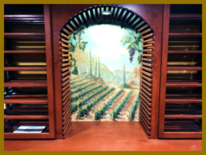 Click here to see more wine cellar projects like this on Houzz.