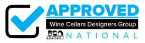 Click here to check out another exciting wine cellar project!