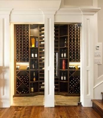 Miami WhisperKOOL Wine Cellar Refrigeration System Installation Project