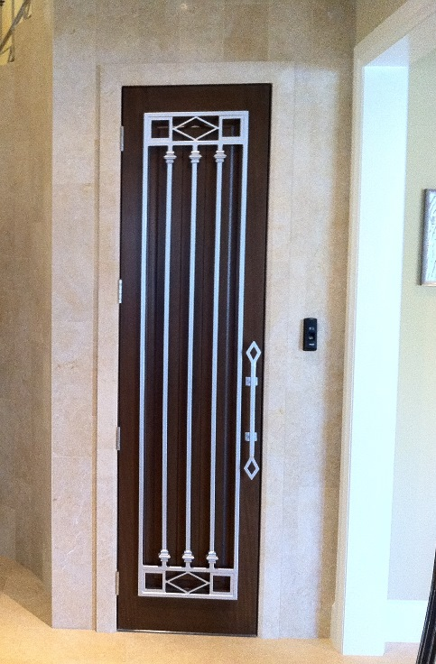 Professional Wine Cellar Installers in Miami Install Stylish Custom Wine Cellar Doors Correctly