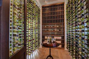 60 - Ultra Modern Home Wine Cellars Miami Palm Beach